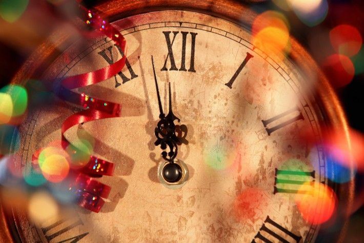 Поради астрологів: як правильно прикрасити новорічну ялинку в рік Коня-2014