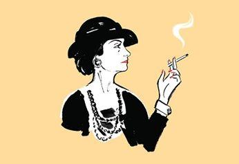 Мода від Коко Шанель - класика жіночого стилю