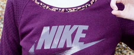Нова колекція взуття від Nike і Liberty London