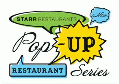 Фестиваль pop-up ресторанов в Киеве