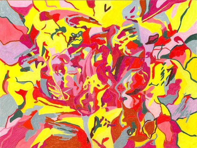 Выставка картин Тадеуша Жаховского: «Радостный мир цвета», совместный проект галерей Wunjo-Art и MyGallery