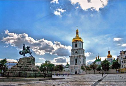 На заметку: Чему Киеву нужно поучиться у других украинских городов