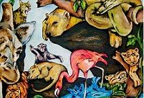 Как провести 8 марта: бесплатный вход в зоопарк