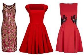Новорічні сукні 2014: де, що, скільки