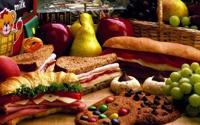11-13 сентября состоится «14-й фестиваль Уличной еды» в Киеве