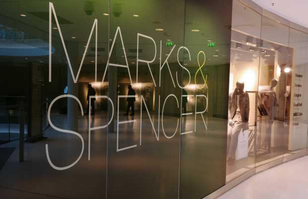 Marks & Spencer Новорічна Колекція 2013
