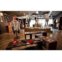 Новий магазин Lee & Wrangler в Києві