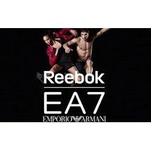 """Новинка від Reebok Emporio Armani, EA7 - Колекція """"Осінь-Зима 2010"""""""