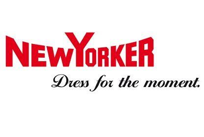 Июль 2014! Распродажа в магазинах  New Yorker в Киеве. Скидки до 50%