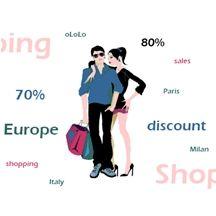 Shopping Tour: Секрети вдалого шопінгу в Європі