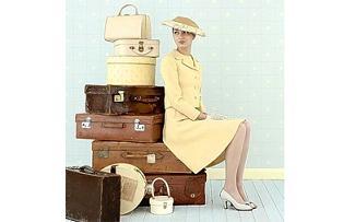 Поговорим про Ваш багаж