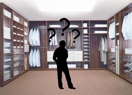 Чоловічий стиль: що, куди і як надіти? Одяг в тему