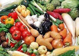 В ноябре будут работать сельхозяйственные ярмарки