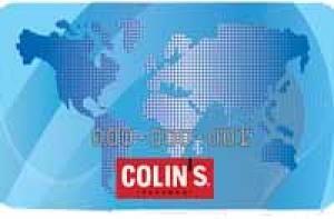 """Листопад-Грудень 2014! Акція в магазині Colіn's """"1 + 1 = 1"""""""