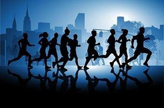 В Киеве пройдет ночной марафон. Регистрация открыта