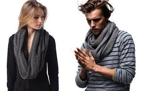 Історія шарфа