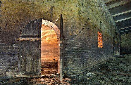 Интересный Киев: Подземная тюрьма НКВД