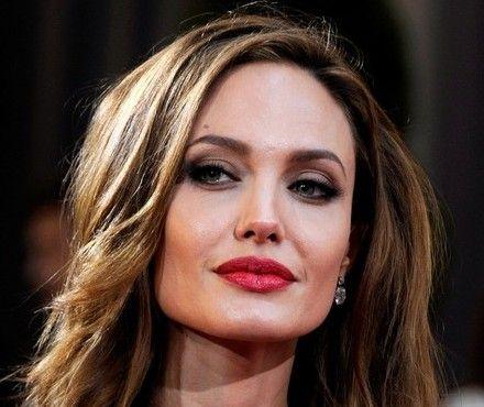 Правила стилю: Анджеліна Джолі
