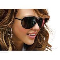 Зіркова мода: Total-look від Джесіки Альби