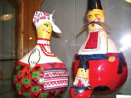 Музеи столицы: Государственный музей игрушки