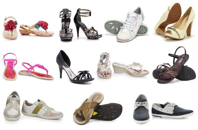 Корисне і шкідливе взуття