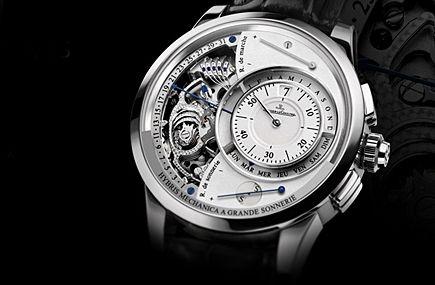 10 найдорожчих годинників у світі