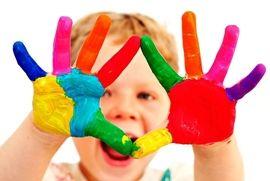 Праздник творческого ребенка в Киеве