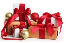 Обзор мест где можно купить подарки к Новому Году 2015 и Рождеству