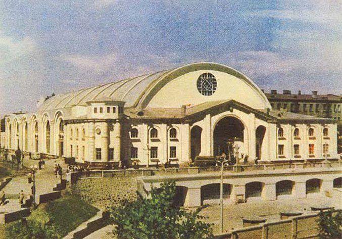 Десять разрушенных за последние годы памятников Киева