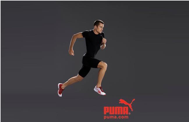 Распродажа мужской одежды Puma. Обзор цен и моделей