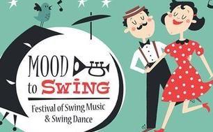24 января в Киеве пройдет фестиваль Mood To Swing