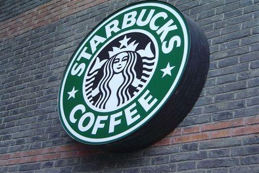В Киеве открыли нелегальный Starbucks