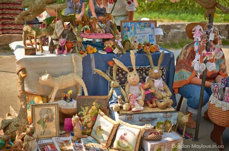Kyiv Market. 8-9 листопада