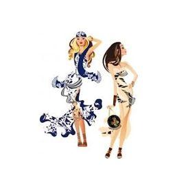16 хітів минулого літа 2010. Жіноча мода