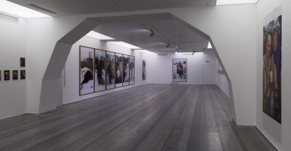 На грани. Украинское искусство 1985-2004