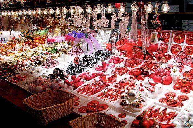 18-21 декабря в Киеве на ВДНХ пройдет 9-я рождественская выставка-ярмарка