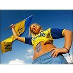 День Независимости Украины 2012 - праздник в Киеве. Программа