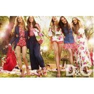 Колекція весна-літо 2011 від Dolce & Gabbana