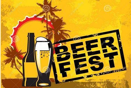 Масштабный пивной фестиваль «Пивограй»