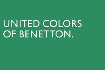 Май 2014! Скидки в магазинах Benetton