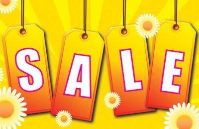 Серпень 2015! Розпродажі в магазинах Arber, Оodji і O'STIN