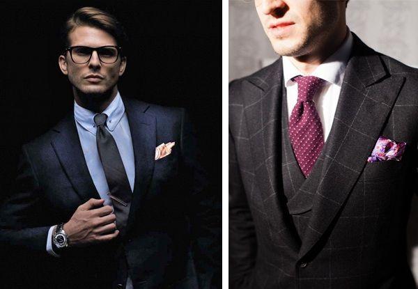 Чоловічі поради: Поєднання одягу
