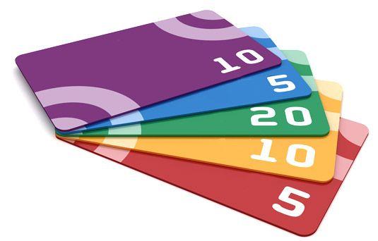 Обзор дисконтных карт 2010-2011. Скидки на одежду и обувь. Часть 2