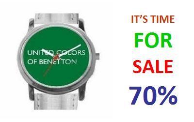 Август 2012! Скидки от Benetton до 70%. Распродажа одежды и обуви