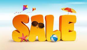 Липень-серпень 2015! Акції в магазинах United Colors of Benetton, SPRINGFIELD і ALDO