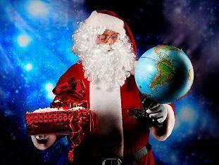 Цікаві новорічні традиції з усіх куточків світу
