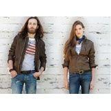 Вирішили купити куртку? Шкіряні куртки Wrangler - хіт сезону весна 2011