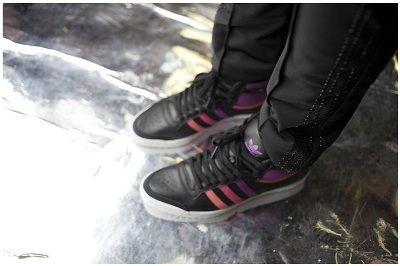 Нова колекція Adidas Originals сезону Весна-Літо 2012