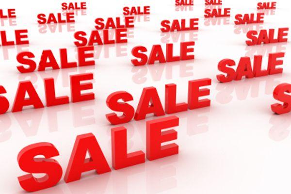 Лютий 2014! Розпродажі в магазинах PROMOD і ORSAY