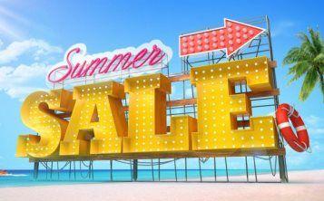 Июль-август 2015! Акции в магазинах OODJI, Arber, Milavitsa и COLIN'S